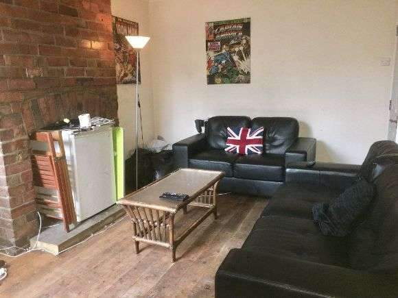 5 Bedrooms Property for rent in Guest Road, Hunters Bar, Sheffield