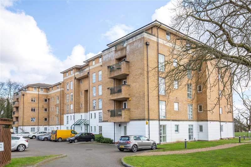 2 Bedrooms Apartment Flat for sale in Yarlington Court, 1 Sparkford Gardens, Friern Barnet, London, N11