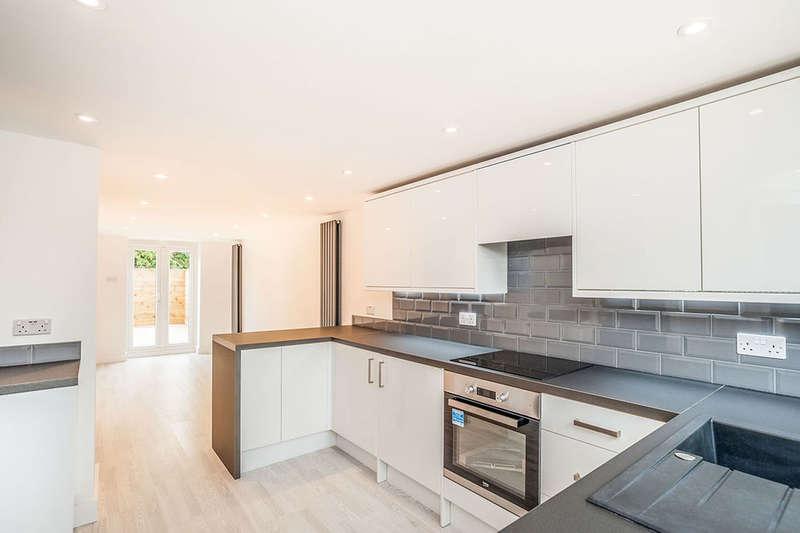 1 Bedroom Flat for sale in A Westerdale, Hemel Hempstead, HP2