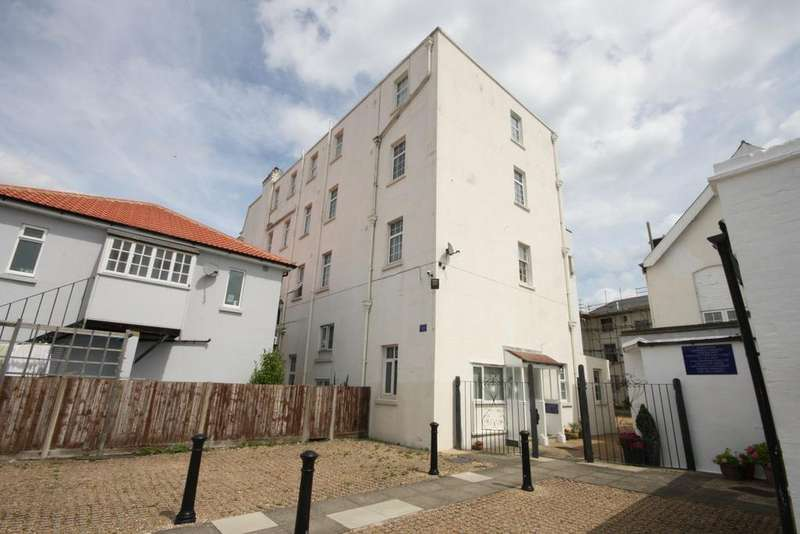 1 Bedroom Apartment Flat for sale in High Street, Deal