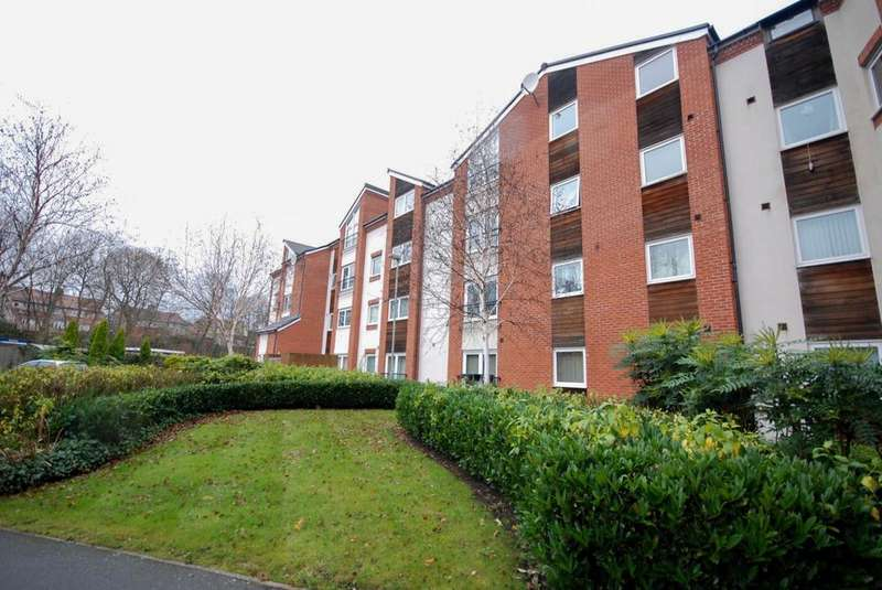 2 Bedrooms Apartment Flat for sale in Palatine Place, Dunston