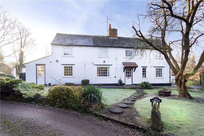 5 Bedrooms Detached House for sale in Napleton Lane, Kempsey, Worcester, Worcestershire, WR5