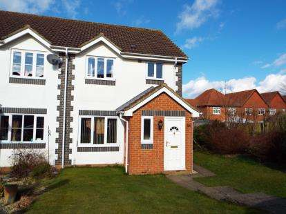 House for sale in Briston, Melton Constable, Norfolk