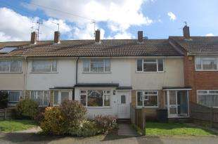 2 Bedrooms Terraced House for sale in Attfield Walk, Eastbourne, East Sussex