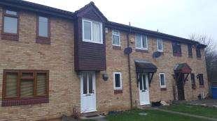 2 Bedrooms Terraced House for sale in Aylewyn Green, Kemsley, Sittingbourne, Kent