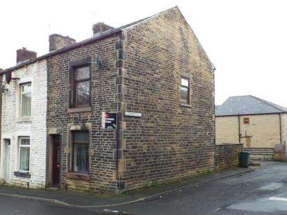 2 Bedrooms Terraced House for sale in Townsend Street, Waterfoot, Rossendale, Lancashire, BB4