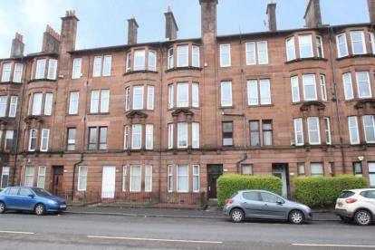 1 Bedroom Flat for sale in 1443 Dumbarton Road, Scotstoun, Glasgow