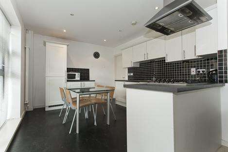 1 Bedroom Flat for sale in 1 Channelsea Road, London E15