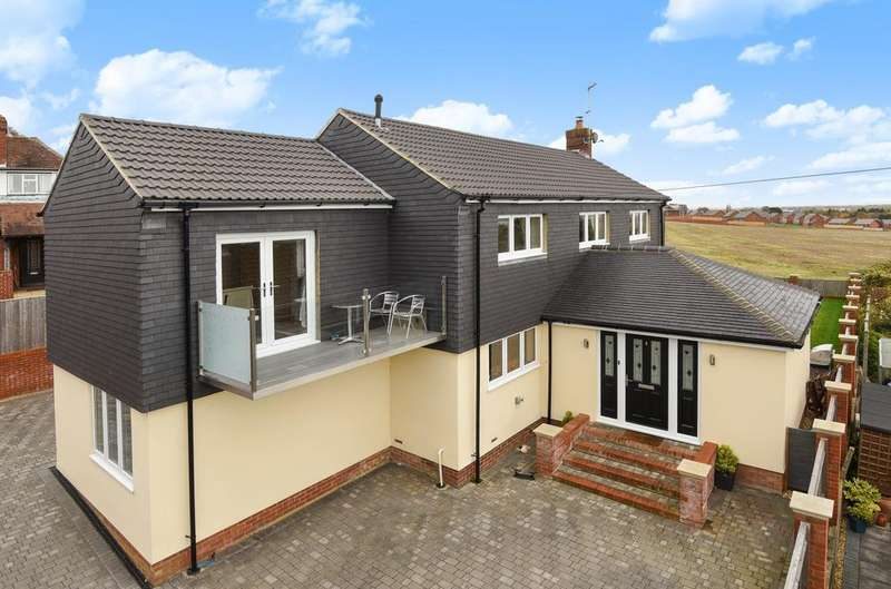 5 Bedrooms Detached House for sale in Beverley Grove, Portsmouth, PO6
