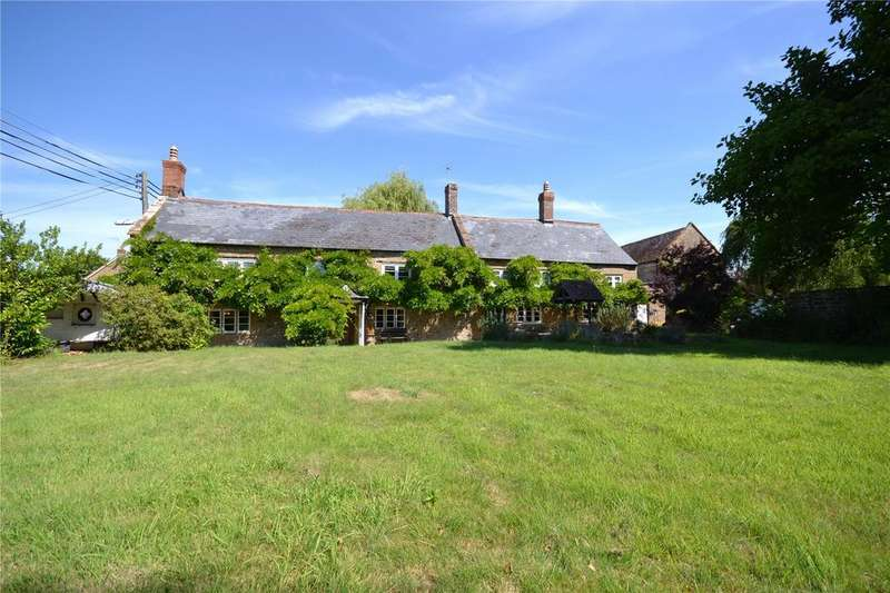 3 Bedrooms House for sale in Fordhay, East Chinnock, Yeovil, Somerset