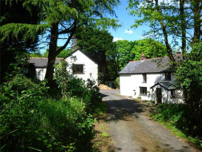 6 Bedrooms House for sale in Pensilva, Liskeard, Cornwall