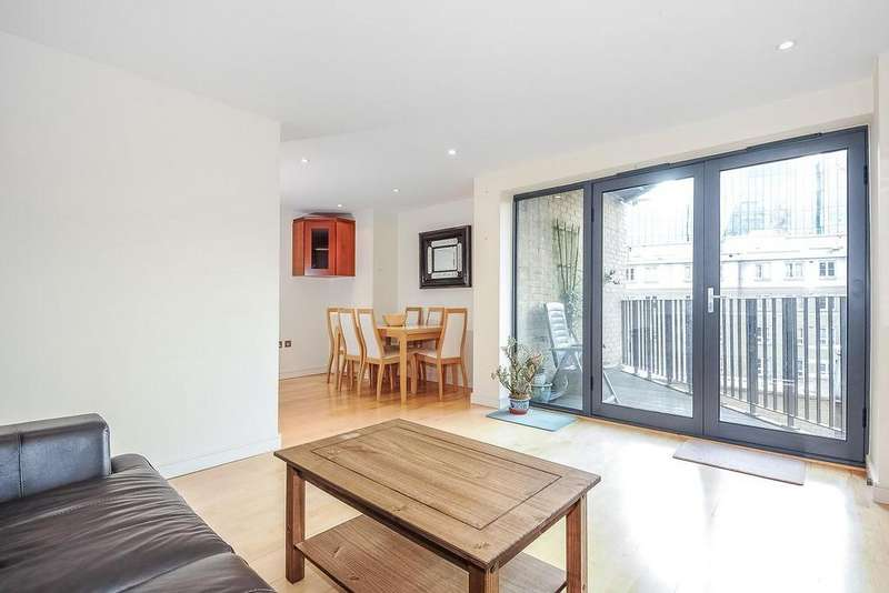 3 Bedrooms Flat for sale in William Road, Marylebone, NW1