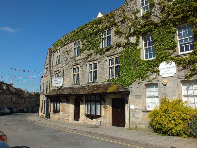 1 Bedroom Apartment Flat for sale in Tetbury