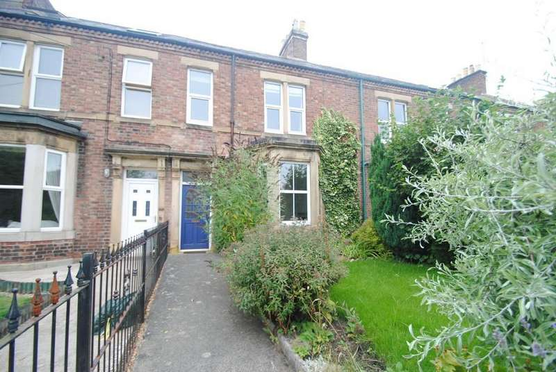 3 Bedrooms Terraced House for sale in Millfield Terrace, Hexham