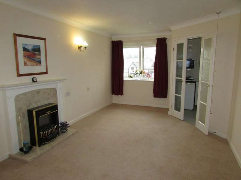 1 Bedroom Flat for sale in Northwich, Cheshire