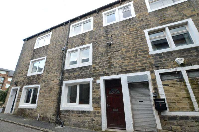 4 Bedrooms Terraced House for sale in Delph Hill, Pudsey, Leeds