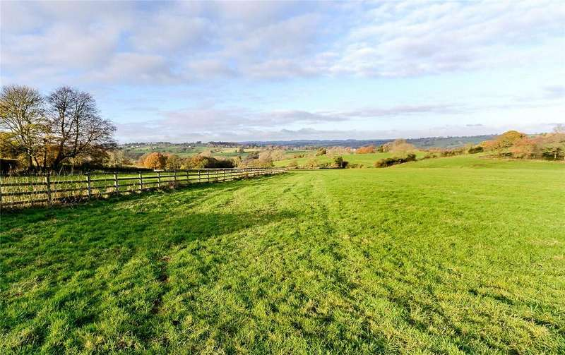 Land Commercial for sale in Lot 3: Horsemans Well, Long Lane, Felliscliffe, Harrogate, North Yorkshire, HG3