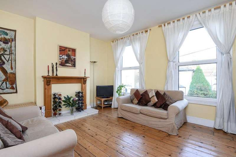 2 Bedrooms Flat for sale in Appach Road, Brixton, SW2