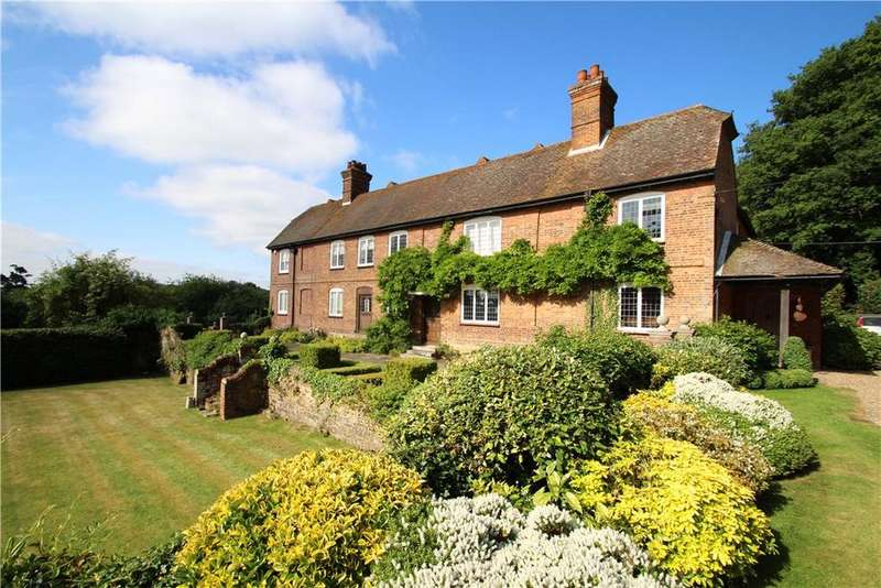 8 Bedrooms Detached House for sale in Stovolds Hill, Nr Cranleigh, Surrey, GU6