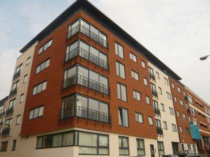 2 Bedrooms Flat for sale in Avoca Court, 21 Moseley Road, Birmingham, West Midlands