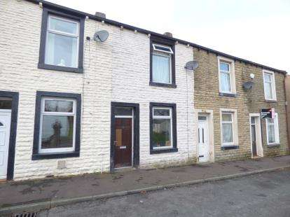 2 Bedrooms Terraced House for sale in Bridgefield Street, Hapton, Burnley, Lancashire