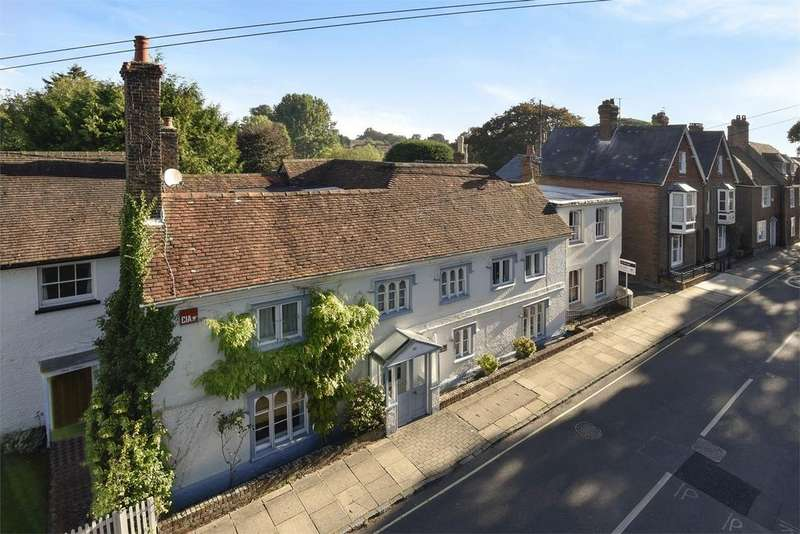 7 Bedrooms Town House for sale in Hampshire