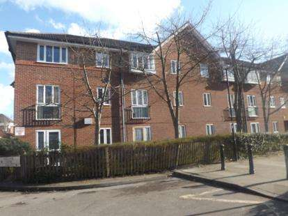 1 Bedroom Flat for sale in 205-223 Shirley Road, Southampton, Hampshire