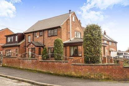 6 Bedrooms End Of Terrace House for sale in Springfield Road, Leyland, Lancashire, ., PR25