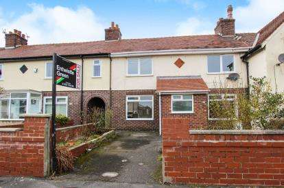 3 Bedrooms Terraced House for sale in Fleet Street, Lytham St. Annes, Lancashire, England, FY8