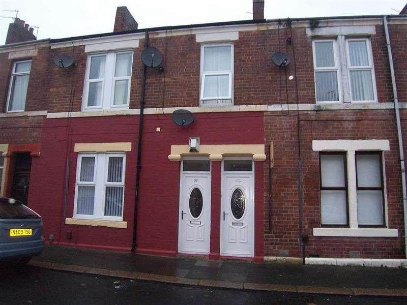 2 Bedrooms Apartment Flat for sale in Vine Street, Wallsend, Tyne Wear, NE28