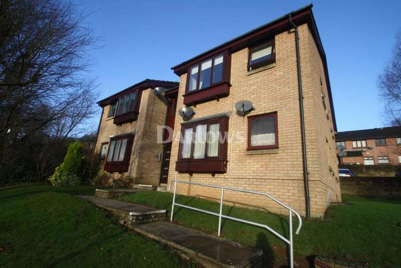 Studio Flat for sale in Forest View, Fairwater, Cardiff