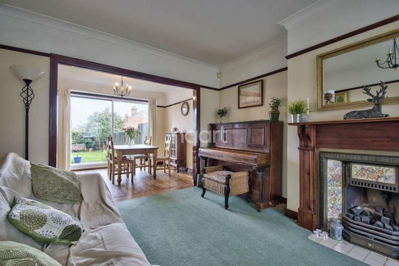 5 Bedrooms Semi Detached House for sale in Farmleigh, Southgate, N14
