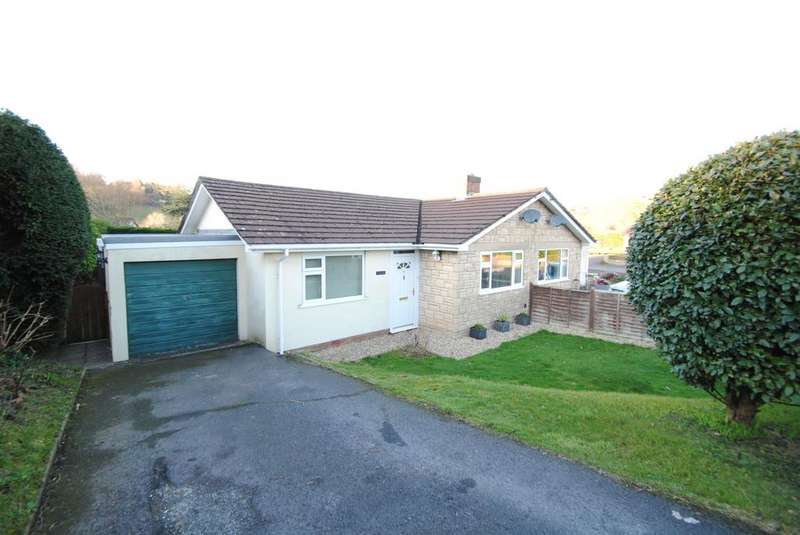2 Bedrooms Bungalow for sale in Knowle Gardens, Combe Martin
