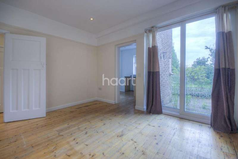 1 Bedroom Maisonette Flat for sale in Stanley Avenue, Greenford