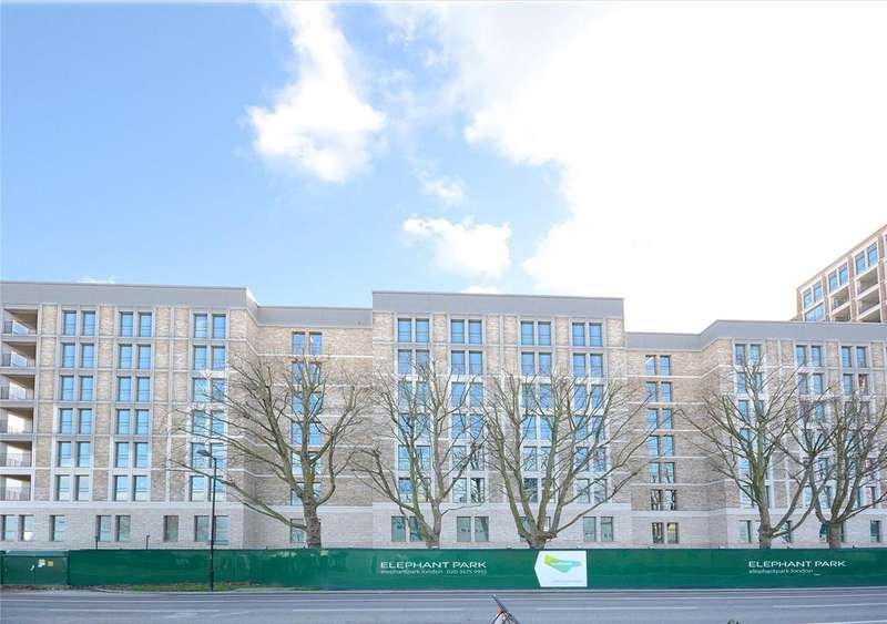 3 Bedrooms Maisonette Flat for sale in Heygate Street, South Gardens, London, SE17