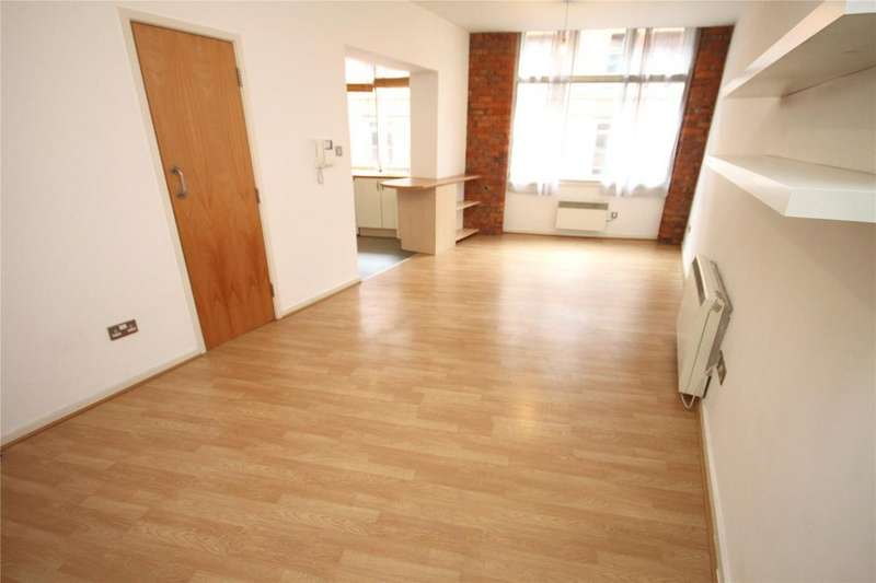 2 Bedrooms Flat for sale in M One, 50 Princess Street, Manchester, Greater Manchester, M1