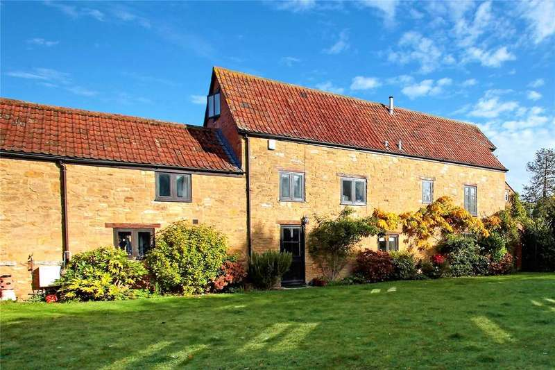 5 Bedrooms House for sale in Stapleton, Martock, Somerset, TA12