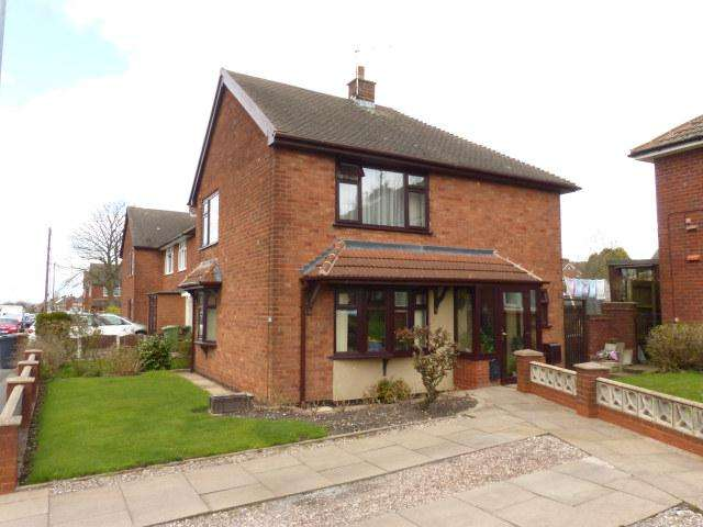 3 Bedrooms Semi Detached House for sale in Jessie Road,Aldridge,Walsall