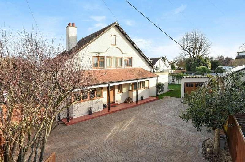 6 Bedrooms Detached House for sale in Nelson Road, Bognor Regis, PO21