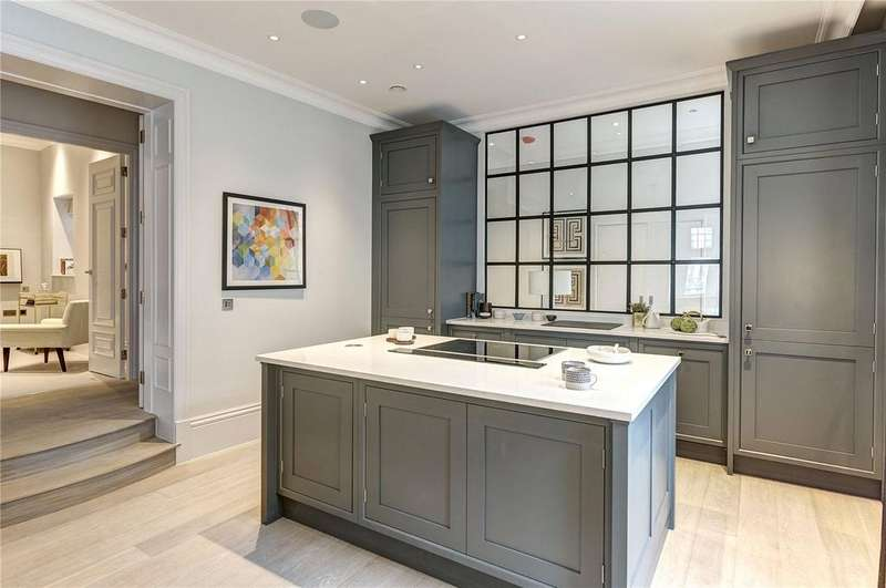 3 Bedrooms Apartment Flat for sale in The Tavistock, Covent Garden, WC2E
