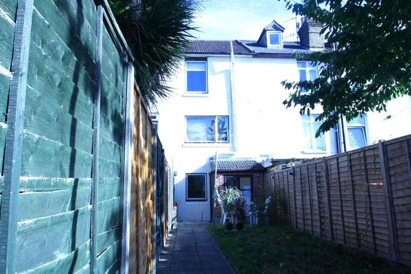 2 Bedrooms Terraced House for sale in Grecian street, Maidstone
