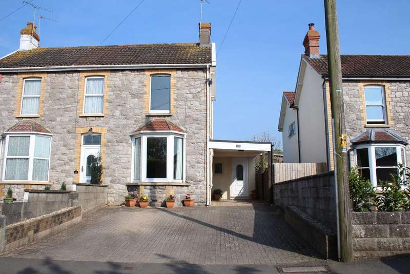 4 Bedrooms Cottage House for sale in Non-estate location in Claverham