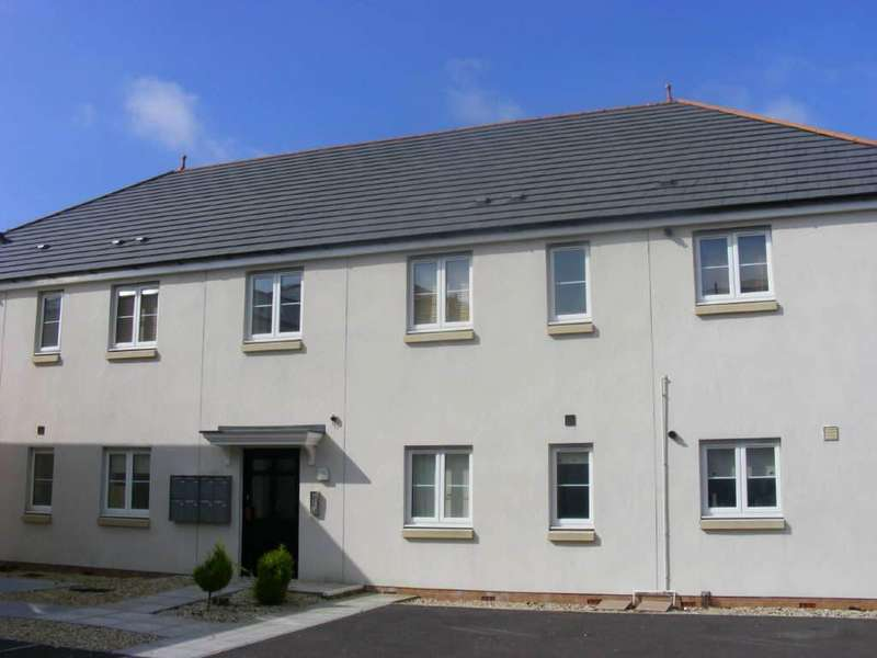 1 Bedroom Apartment Flat for sale in Bryntirion, Llanelli