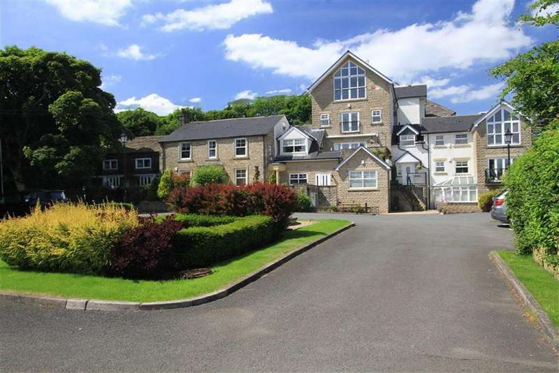 3 Bedrooms Apartment Flat for sale in 4, The Rhyddings, Old Birtle, Bury, BL9
