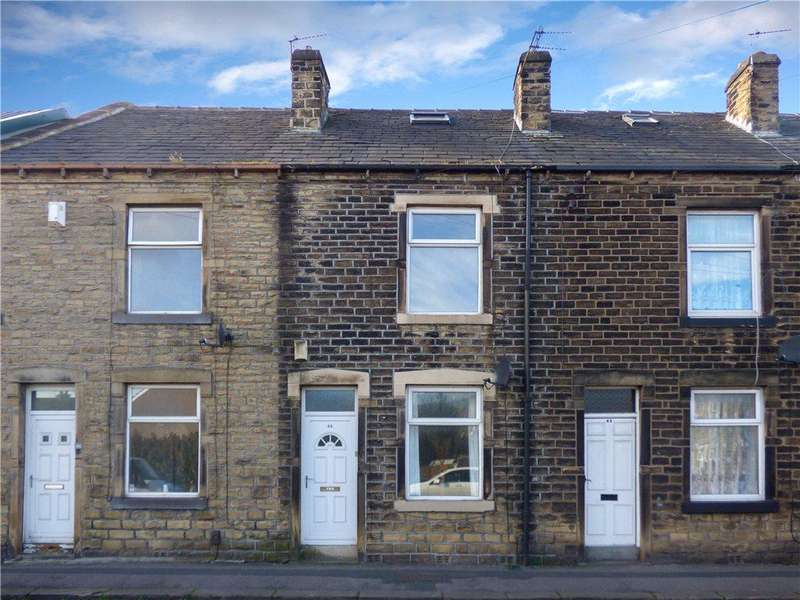 2 Bedrooms Unique Property for sale in Aireworth Road, Keighley, West Yorkshire