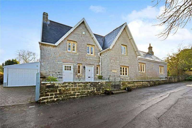 3 Bedrooms House for sale in Old School Lane, Catcott, Bridgwater, Somerset, TA7