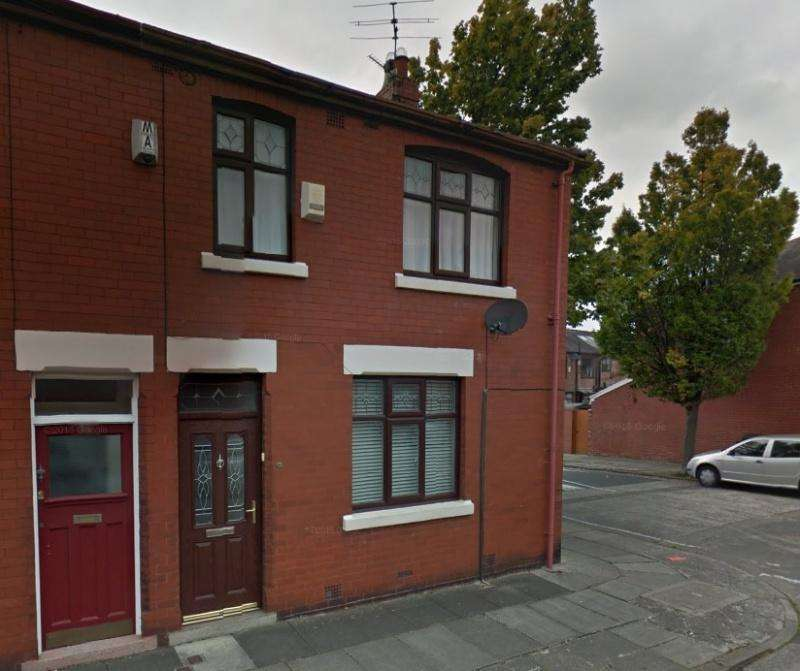 3 Bedrooms Detached House for sale in Lulworth Avenue, Ashton-on-Ribble, Preston, PR2