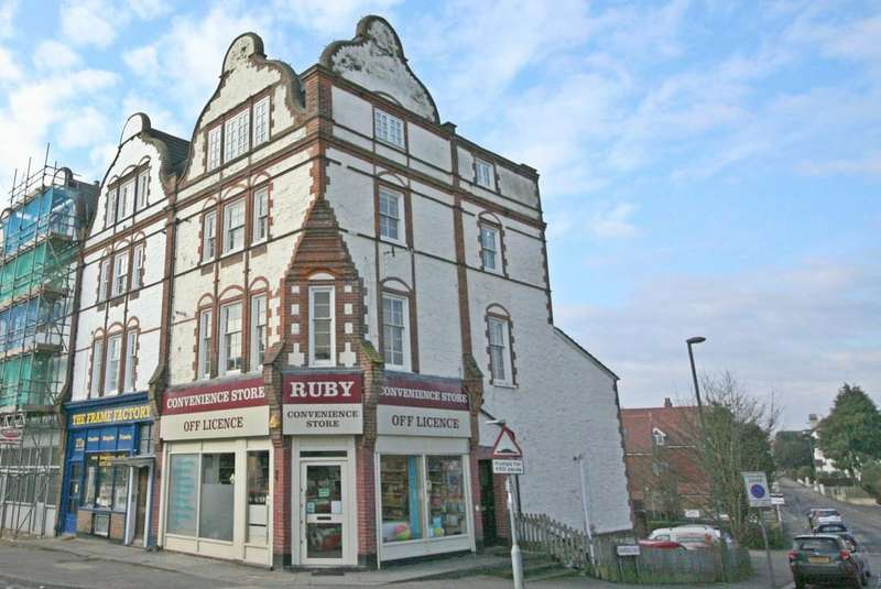 1 Bedroom Apartment Flat for sale in Croydon Road, Reigate