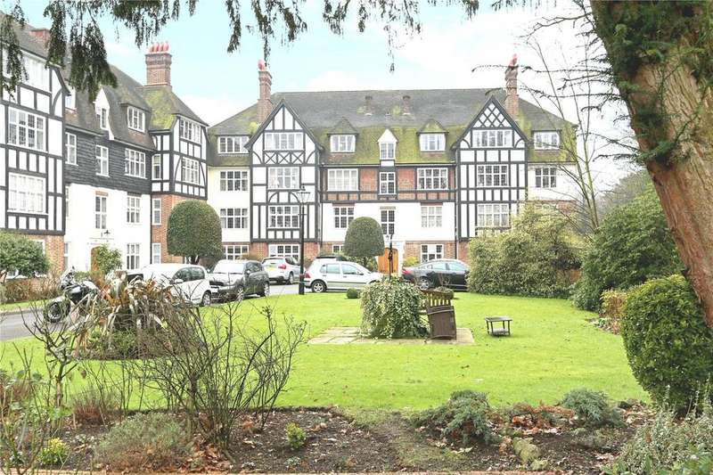 4 Bedrooms Flat for sale in Wildcroft Manor, Wildcroft Road, Putney, London, SW15