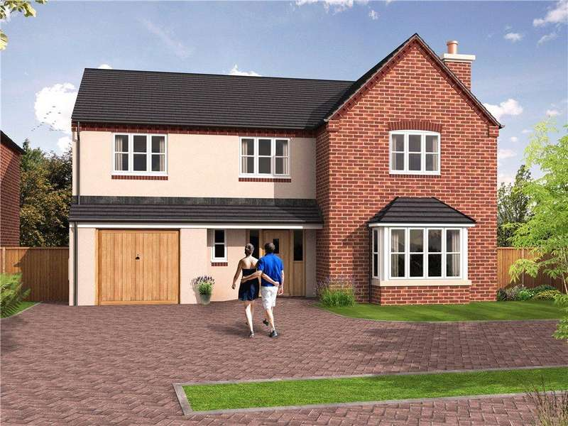 4 Bedrooms Residential Development Commercial for sale in Moseley Road, Hallow, Worcester, WR2